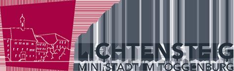 Logo: Gemeinde Lichtensteig