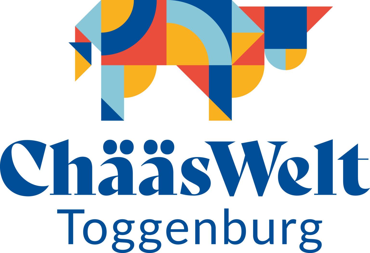 Logo: ChääsWelt Toggenburg
