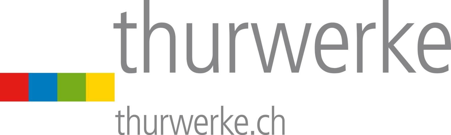 Logo: Thurwerke AG